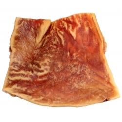 Rinderkopfhaut Platten extra gross