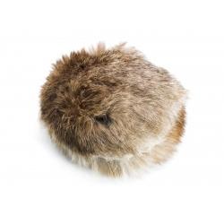 "Dummy ""Hunting Disc full fur"" 165g mit Fell"