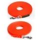 BioThane® Schleppleine 9 mm Super Flex