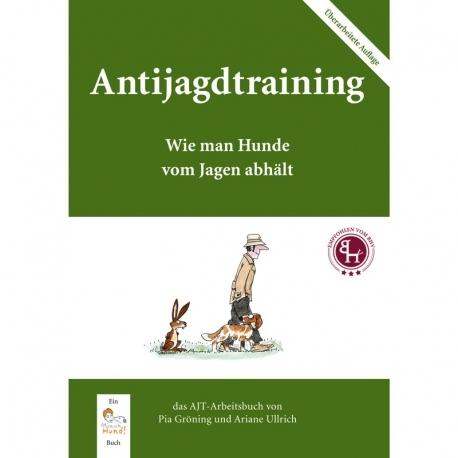"Buch ""Antijagdtraining"" das Original"