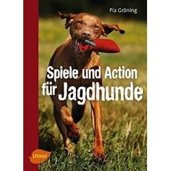 Spiele und Action für Jagdhunde