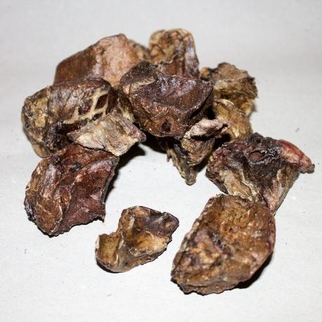 Lamm Lungen Würfel sensitiv