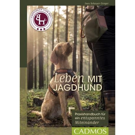Leben mit Jagdhund - Praxishandbuch für ein entspanntes Miteinander