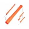 Markierstab (Einweisestab) neon orange