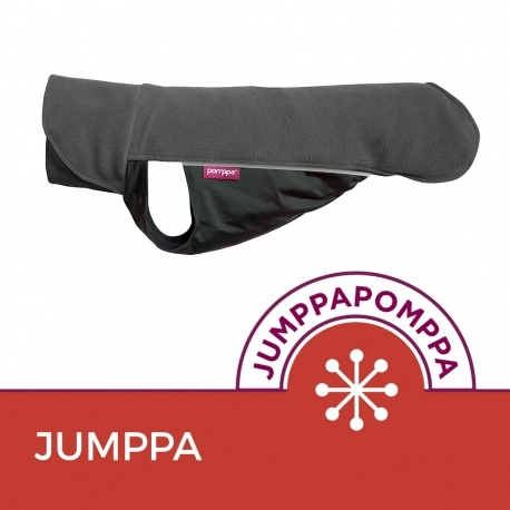JumppaPomppa Graphite