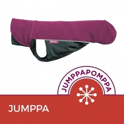 JumppaPomppa Plum