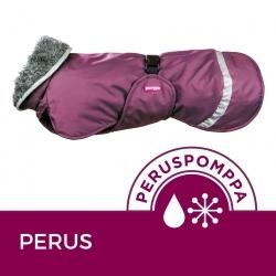 PerusPomppa Plum