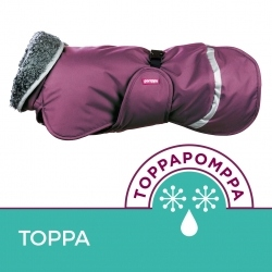 ToppaPomppa Plum
