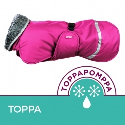ToppaPomppa Pink