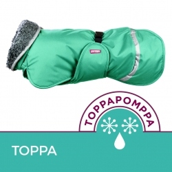 ToppaPomppa Mint