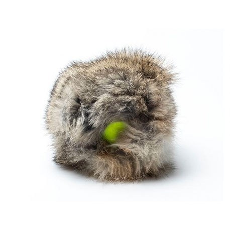 "Rabbit ""Cover"" mit Tennisball"