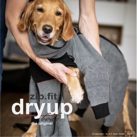 DRYUP BODY ZIP.FIT