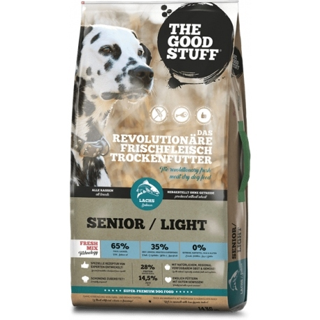 The GoodStuff SALMON (Puppy/Junior)