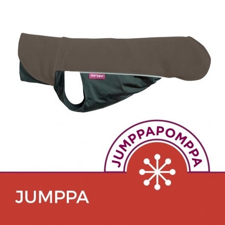 JumppaPomppa Choco