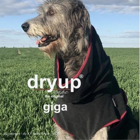 DRYUP CAPE GIGA