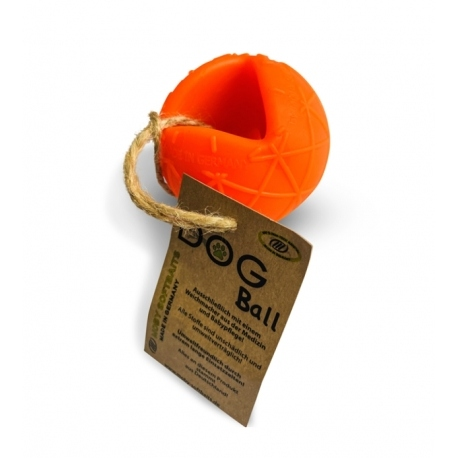 Moby Hunde Ball