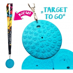 """Mini-Target """"to go"""" von Melli4Dogs"""