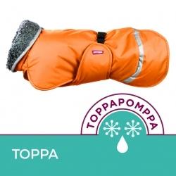 ToppaPomppa Orange