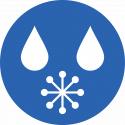 KevytPomppa Regenmantel+