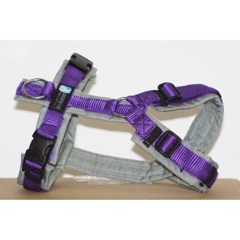 grau violett anny-x